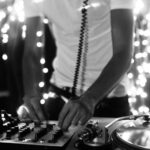 This DJ: Pinterest Boards and YouTube Playlists