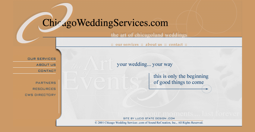 ChicagoWeddingServices-com