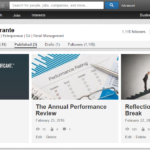 Testing LinkedIn Publishing