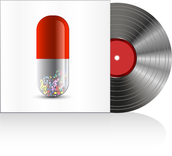 My Drug of Choice: Take a (Lyrical) Hit